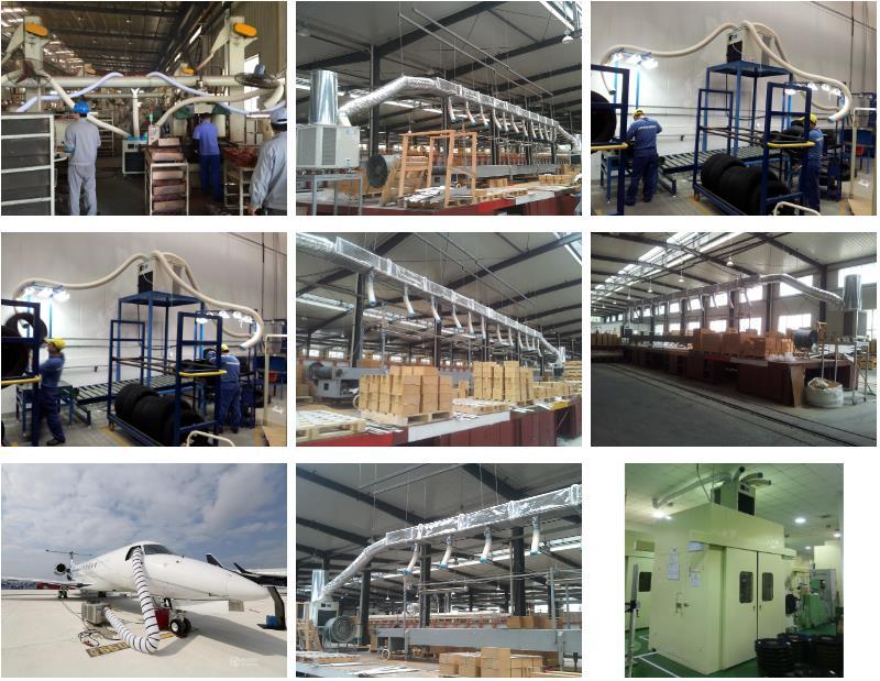 工业空调技术专业基本知识及机械故障解决