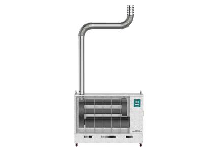 航空煤油取暖器_RNF-20燃油暖风机(制热量 20KW)_无锡冬夏空调器有限公司